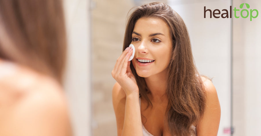 When you suffer from Acne - CLEANSING – Is one of the Most Important Remedies!