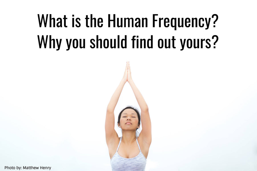 The human frequency
