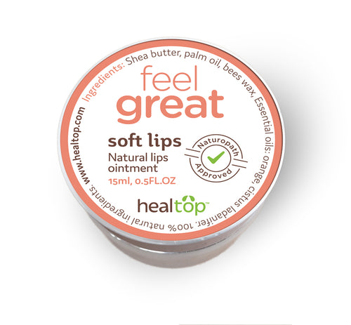 soft lips - Healtop