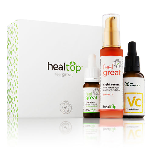age well kit - Healtop