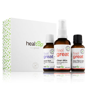 teenagers bundle - Healtop