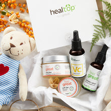 toddlers bundle - winter bundle - Healtop
