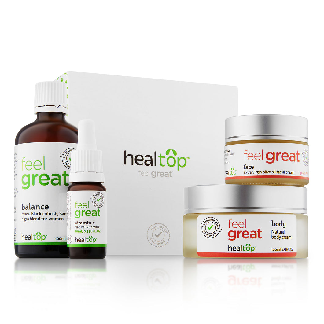 women over 45 bundle - Healtop