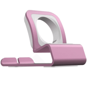 Tilt Aluminium Apple Watch Stand