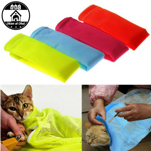 toilette chaton toilette chat toilettage chaton toilettage chat sac de toilette chat sac de toilettage chat sac de soin chat sac de protection pour félin sac de protection chat sac de bain chat filet toilettage chat filet de toilette chat filet de soin chat filet de protection félin filet de protection chat filet de bain chat