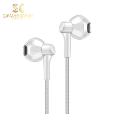 P7 Stereo Bass Earphone with Microphone