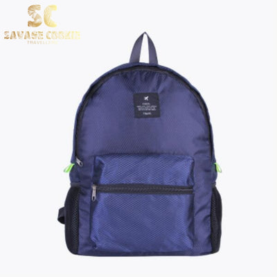 Foldable Travel Waterproof Leisure Bags Rucksack