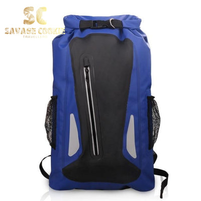 Waterproof Trekking Bag