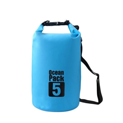 5L High Quality Outdoor Waterproof Bags - Ultralight Dry Organizers