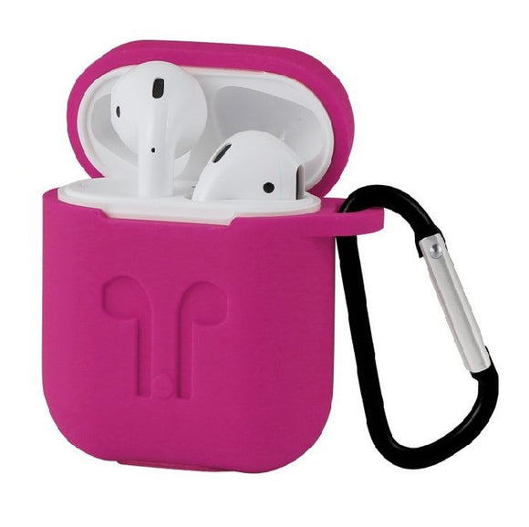 Airpods Case Airpod Accessories Case Airpods Protective Silicone Case for Apple Airpod
