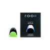 ZOOR Pods - APPLE