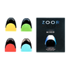 ZOOR Pods - MIXED
