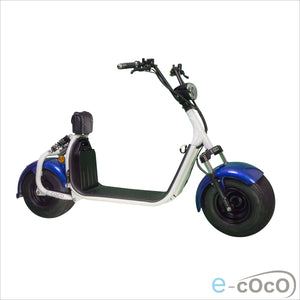 Paire Garde Boues Skull Urban Mobility