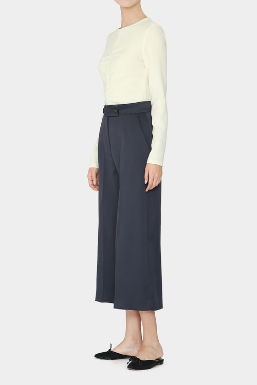DEEP SEA EVE WIDE PANTS