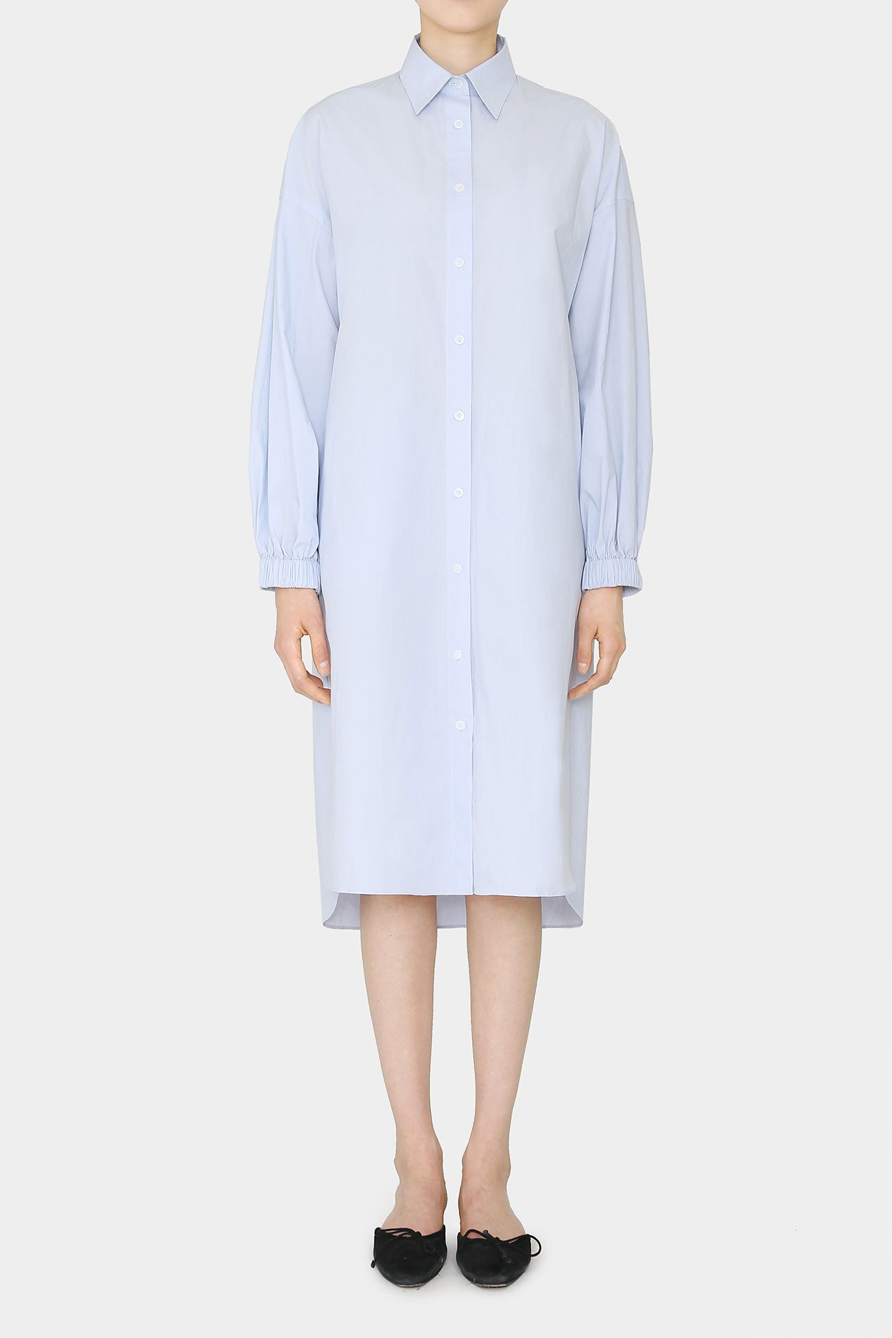 SKY TORI COTTON DRESS
