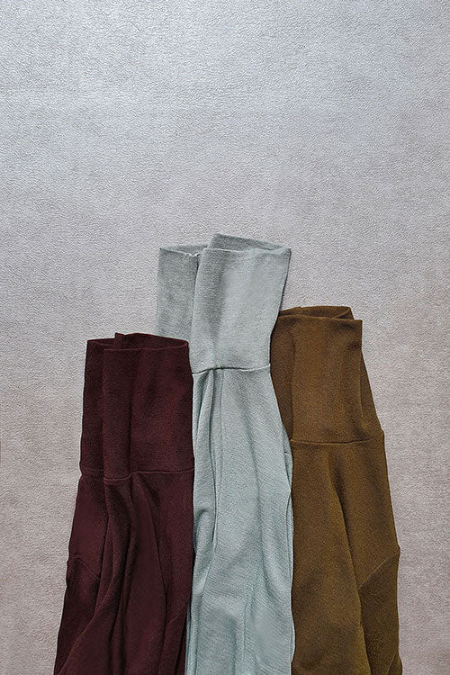 NOMA LIGHT TURTLENECK 3 COLOR SET!