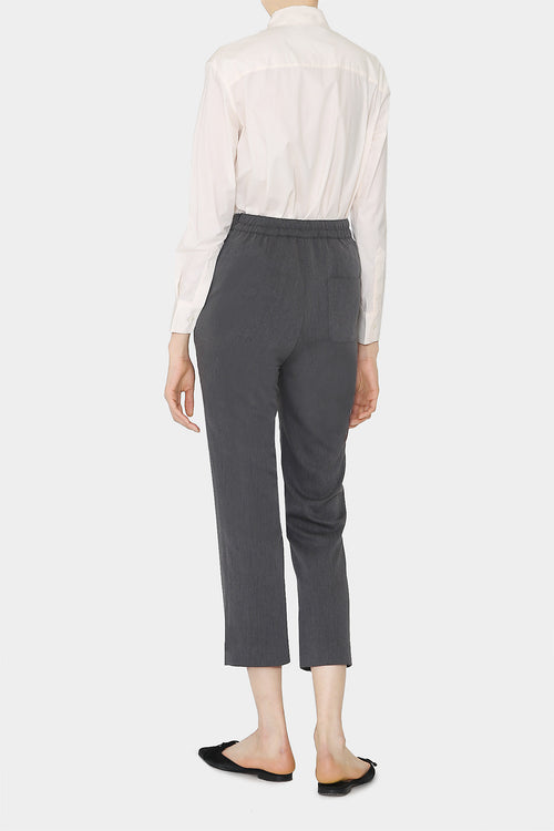 GREY REETA EVERYDAY PANTS