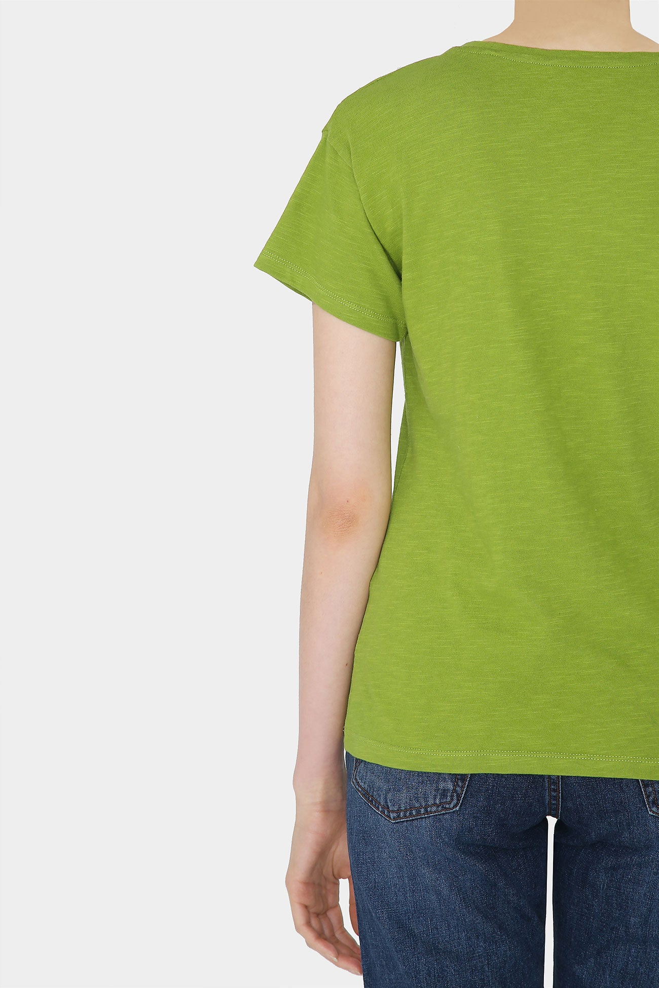 GRASS DONIA SHORTSLEEVE T-SHIRT