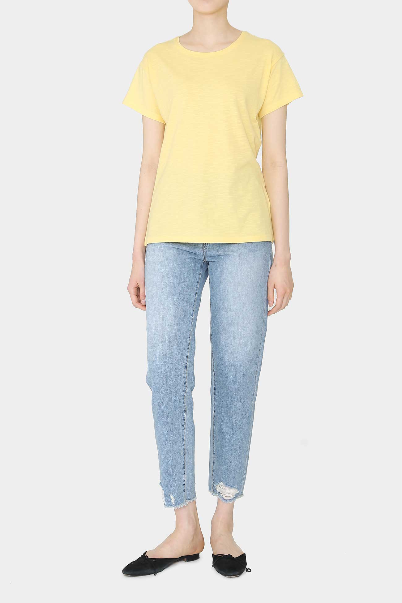 LEMON DONIA SHORTSLEEVE T-SHIRT