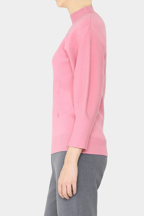 COTTON CANDY SADA BALLOON SWEATER