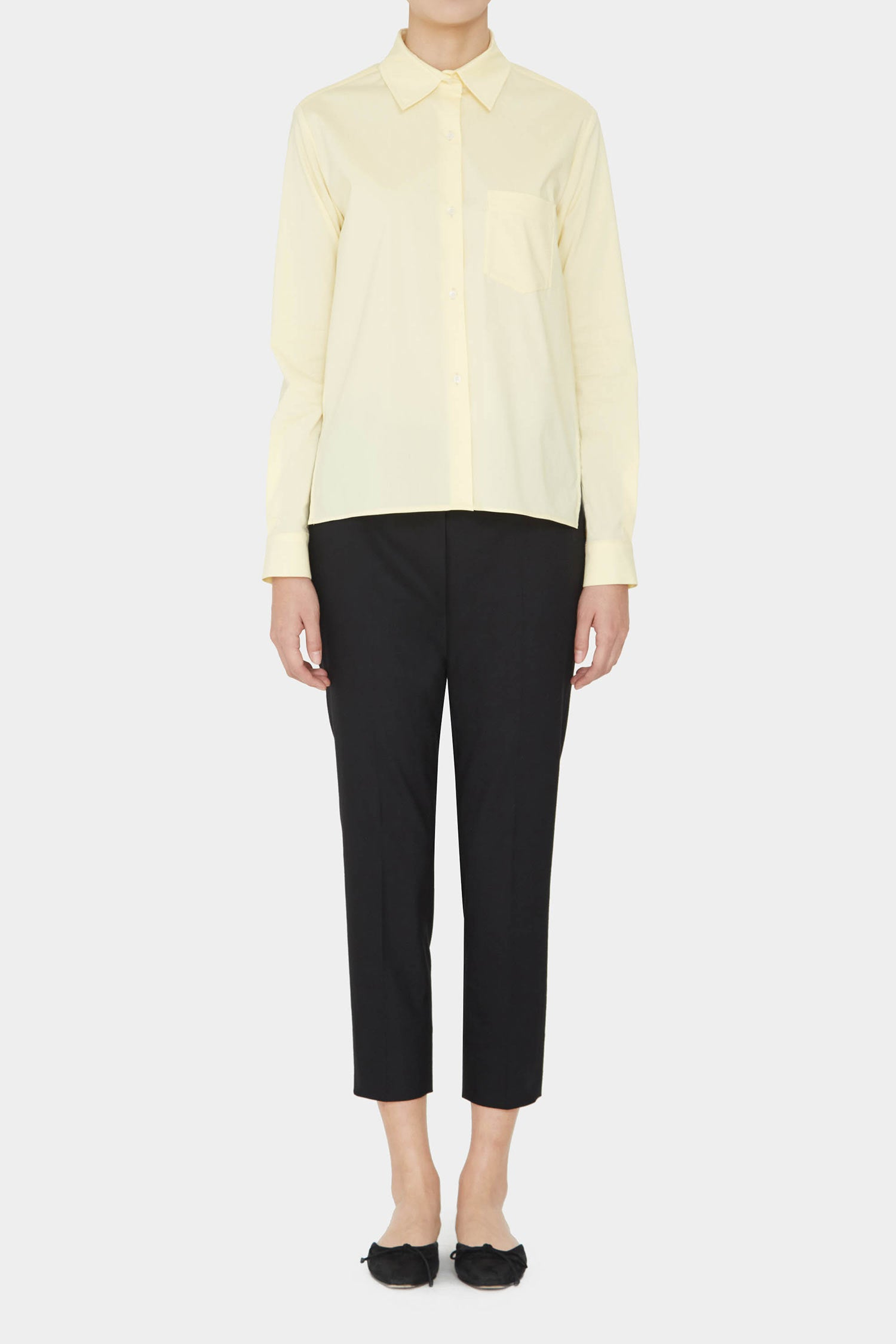 LEMON ELLEN TIDY SHIRT