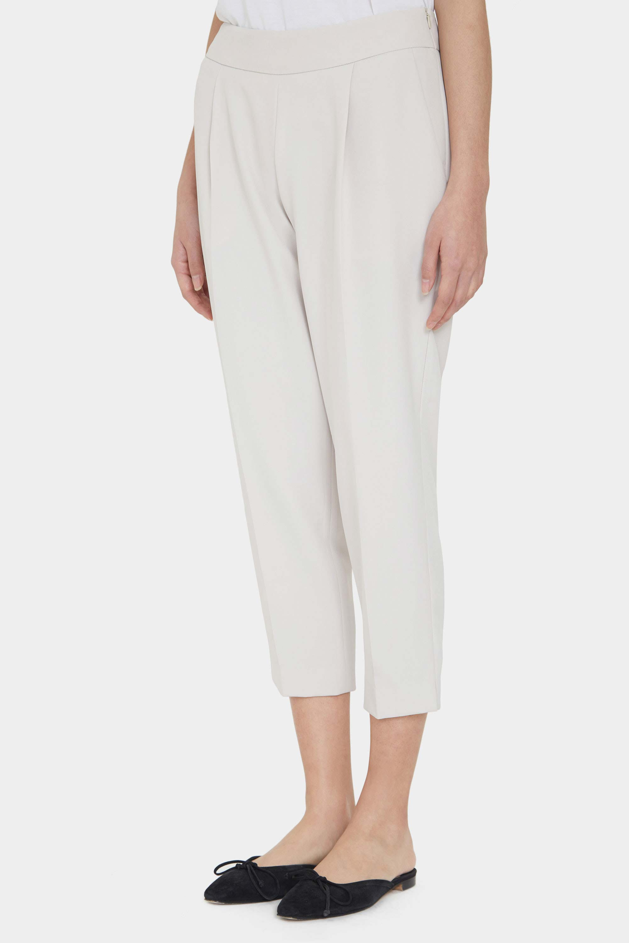 DOVE INES PLEATED PANTS