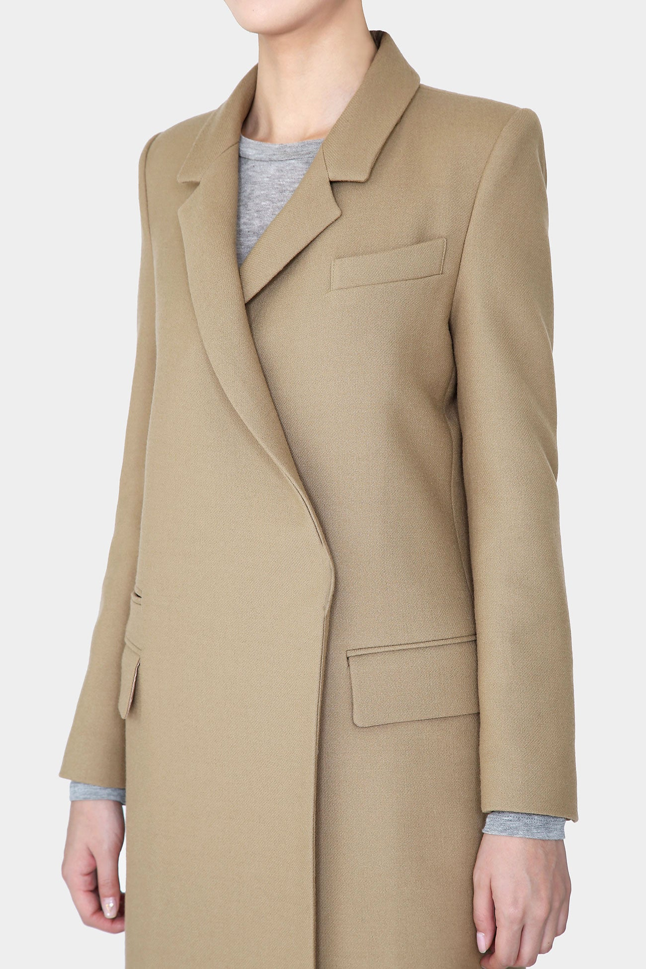 LATTE MALI PERFECT COAT