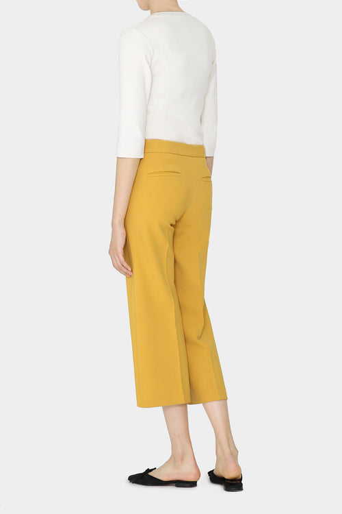 CANARY PAL WIDE PANTS