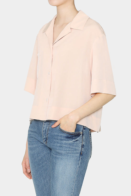 BLUSH CLAIRE DAY SHIRT
