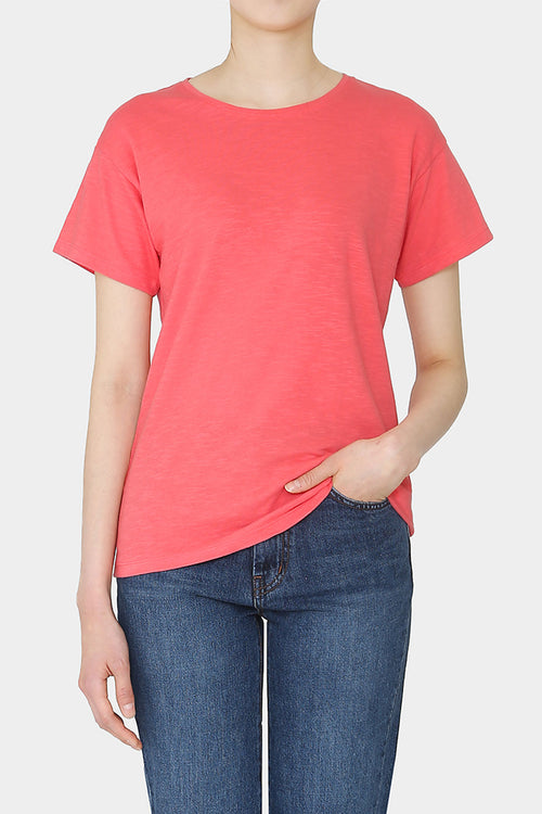 PUNCH DONIA SHORTSLEEVE T-SHIRT