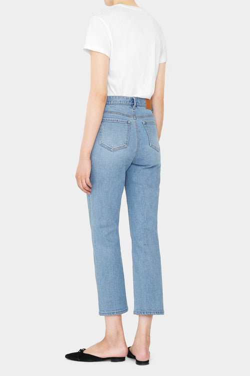 ORIGINAI JUNO HIGHWAIST DENIM