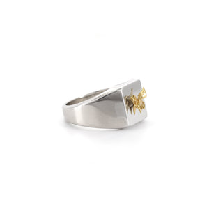 The Pegasus Signet Ring