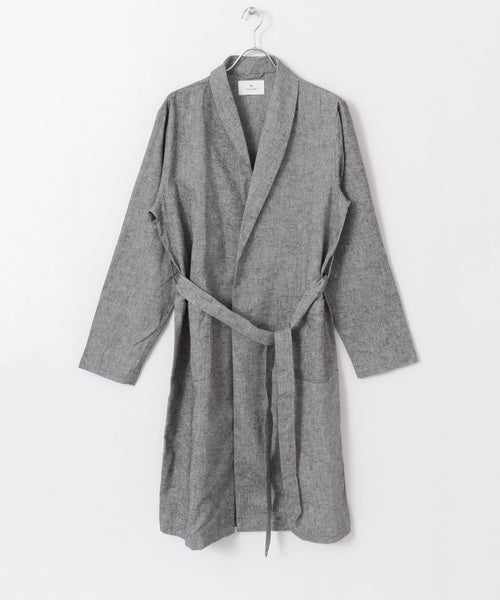Linen Long Cardigan (JP)