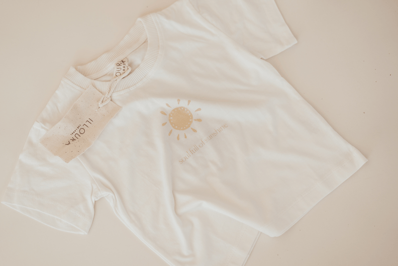 Soul full of sunshine tee