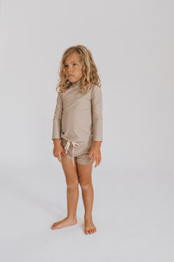 eco children's swimwear