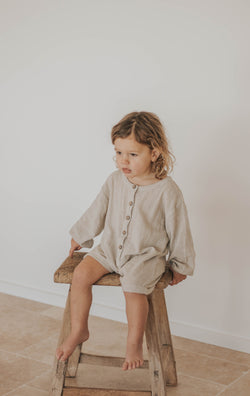 children's romper