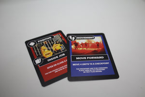 Stand Your Ground Board Game