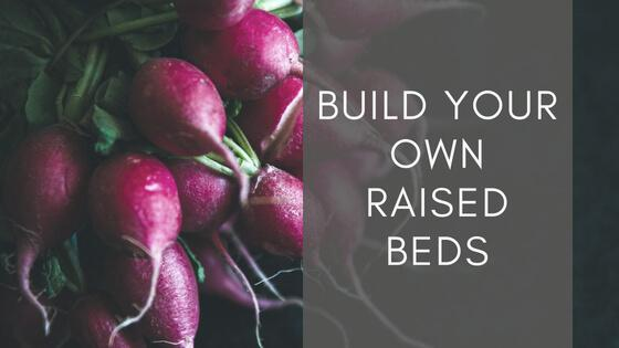 Build your own raised beds | Scandiscapes