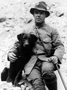 George Forrest. Image from Wikipedia