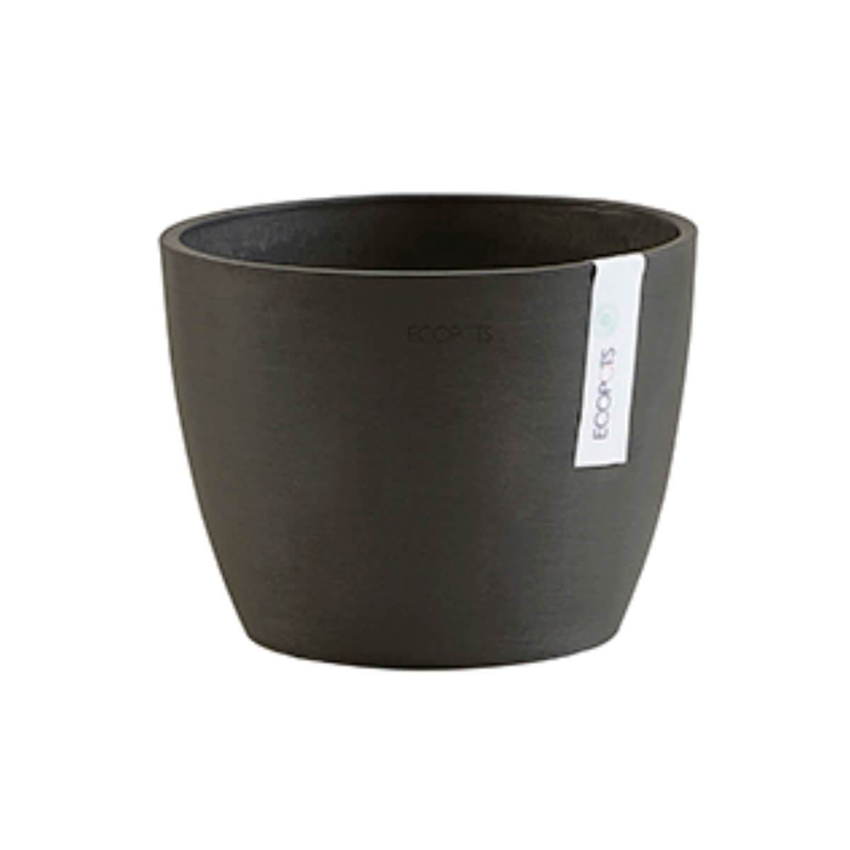 Ecopots Stockholm planter - Scandiscapes
