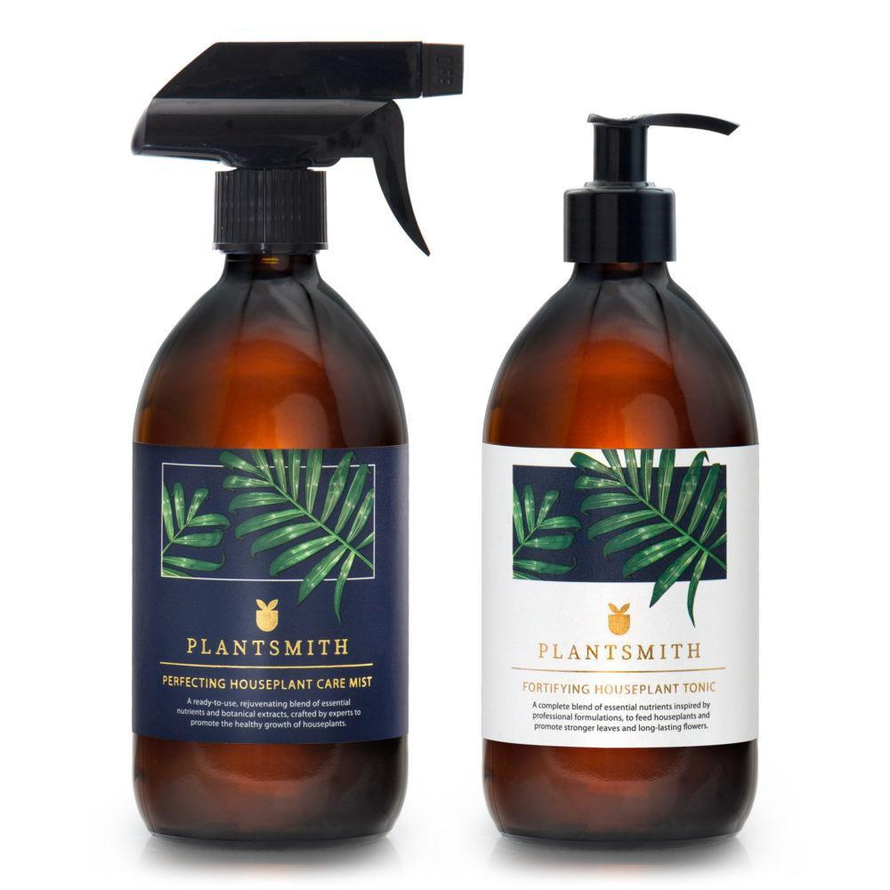 Plantsmith houseplant mist spray - Scandiscapes
