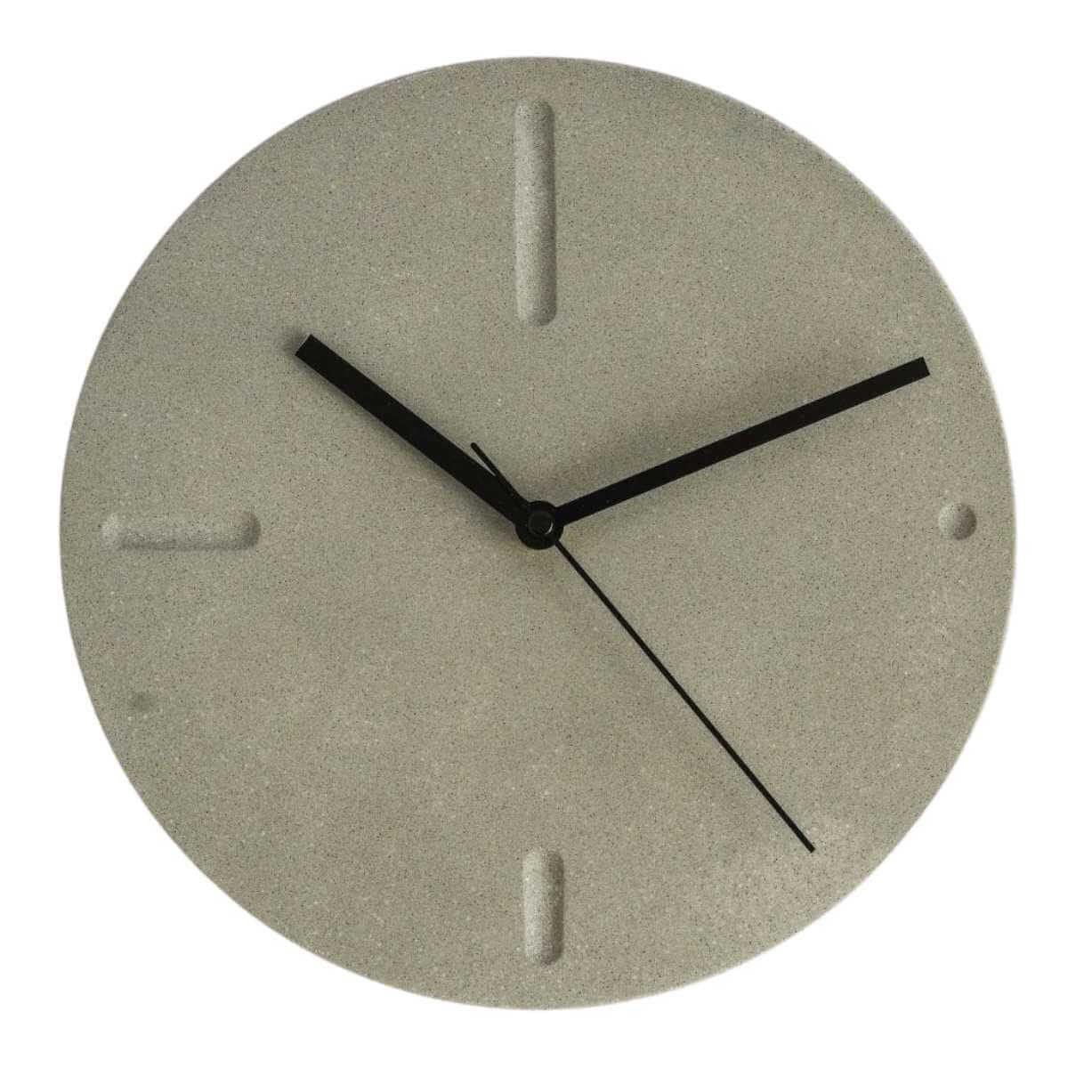 Wall clock - Scandiscapes