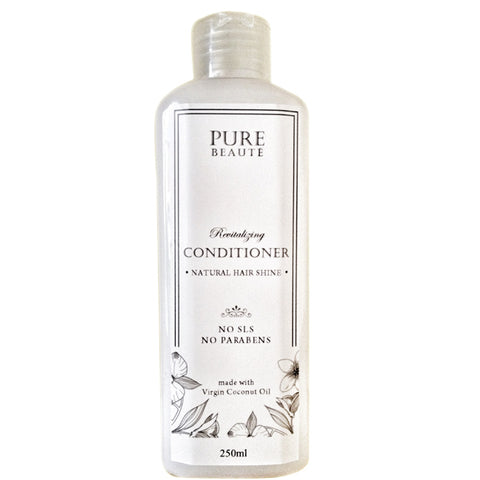 Pure Beaute Revitalizing Hair Conditioner 250ml