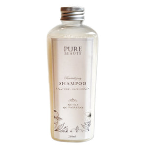 Pure Beaute Revitalizing Shampoo 250ml