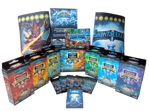 Lightseekers - Game Night Kit