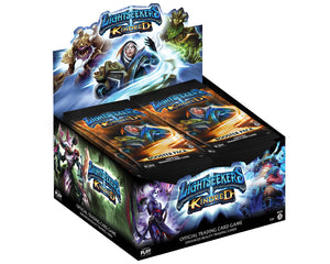 Booster Display Box - Kindred 24 Qty PDQ