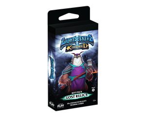 Lightseekers - Rift Pack - Lost Relics