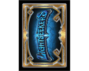 Lightseekers - Accessories - Card Sleeves - Classic by UltraPRO (50-ct)