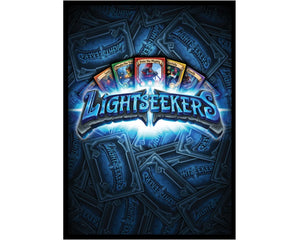 Lightseekers - Accessories - Card Sleeves - Collector's Bounty by UltraPRO (50-ct)