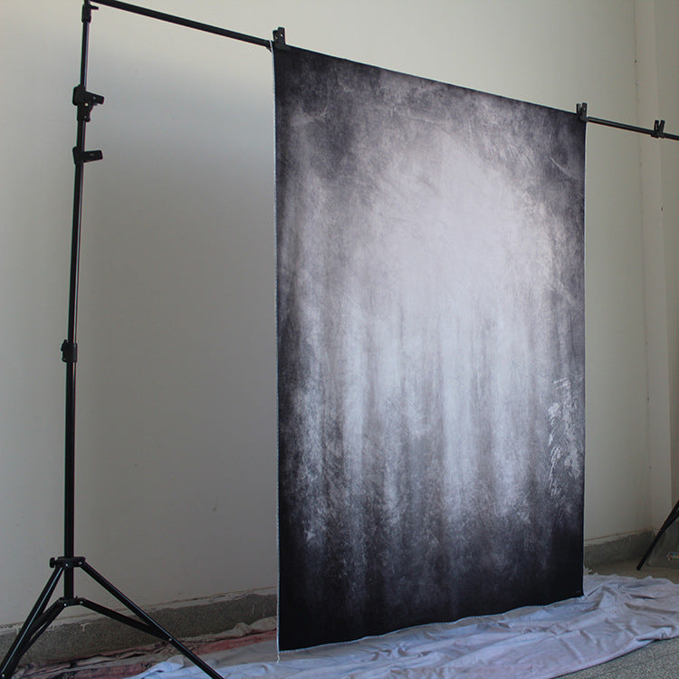 Tie-dye painting photography background custom photography backdrop
